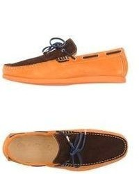 Gold Brothers Moccasins