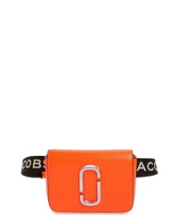Marc Jacobs Hip Shot Convertible Crossbody Bag