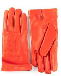 Etro Plain Gloves
