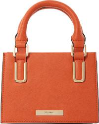 Dune Scarlett Top Handle Mini Bag