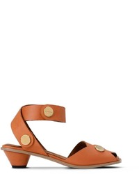 Stella McCartney Collection Sandals With Heel