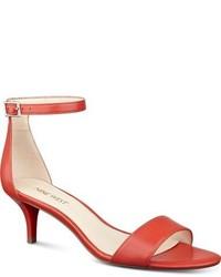 Nine West Leisa Ankle Strap Sandal