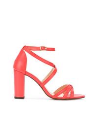 Strappy santiago sandals medium 7303430