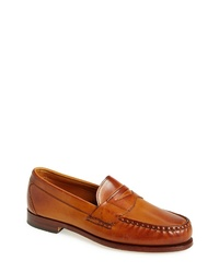 8bfa308dd2b Allen Edmonds Cavanaugh Penny Loafer