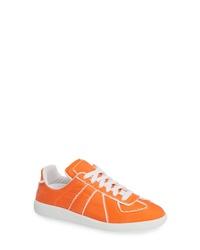 Maison Margiela Replica Lace Up Sneaker
