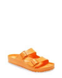 Birkenstock Essentials Arizona Eva Waterproof Slide Sandal