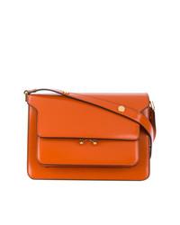 Medium trunk shoulder bag medium 7553314