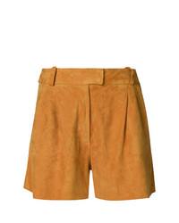 Salvatore Santoro Loose Shorts