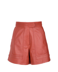Lilly Sarti Panelled Shorts