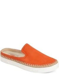 UGG Caleel Slip On Sneaker