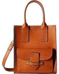 Frye Casey Mini Northsouth Tote Tote Handbags