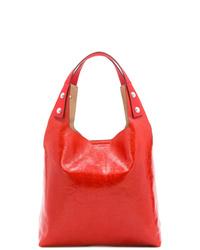 Tory Burch Shopping Tote Bag