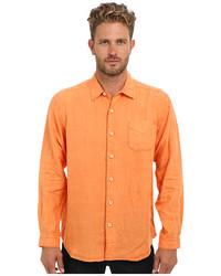 Tommy Bahama Beachy Breezer Ls Shirt