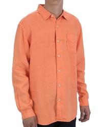 Tommy Bahama Beachy Breezer Shirt Long Sleeve