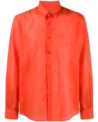 Vilebrequin Semi Sheer Shirt