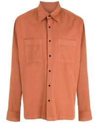 OSKLEN Utility Color Shirt
