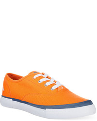 Nautica Deckloom Low Top Sneakers