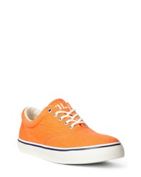 Polo Ralph Lauren Harpoon Sneaker