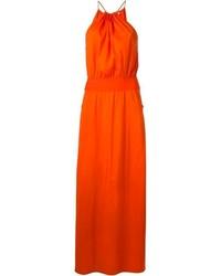 Eres Halterneck Maxi Dress