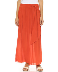 Pure maxi skirt medium 370766
