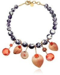 Tatiana prune necklace medium 443934