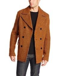 Orange Overcoat