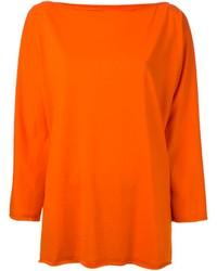 Daniela gregis oversize sweater medium 117052