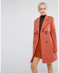 Double breasted coat medium 3638555