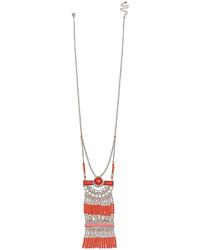 Mixit Mixit Pendant Necklace
