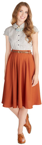 6dcd58699 ... Skirts Hot And Delicious Breathtaking Tiger Lilies Skirt In Orange