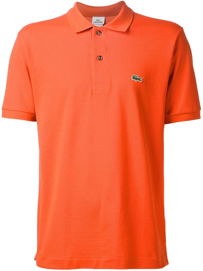 lacoste classic polo shirt where to buy how to wear