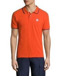 North Sails Icons Slim Fit Polo