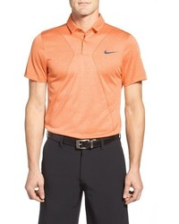 Nike Mm Fly Swing Dri Fit Stretch Golf Polo