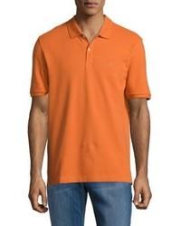 Victorinox Pique Cotton Polo Shirt
