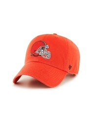 '47 Cleanup Cleveland Browns Baseball Cap