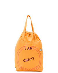 See by Chloe See By Chlo I Am Romantic Tote
