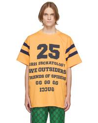 Gucci Orange 25 T Shirt
