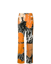 Calvin Klein 205W39nyc Painted Jeans