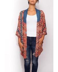 Sloane Rouge Cordelia Kimono