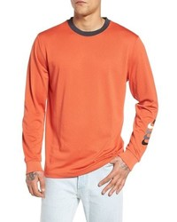 Nike Sb Dry Gfx Long Sleeve T Shirt