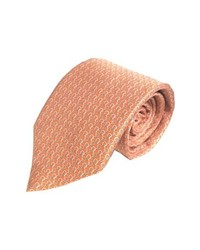 Lazyjack Press Back In The Saddle Silk Tie