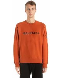 Belstaff Cranstone Cotton Sweatshirt