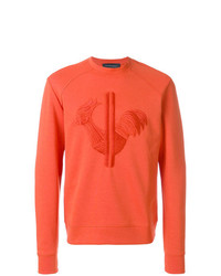 Rossignol Embroidered Sweatshirt
