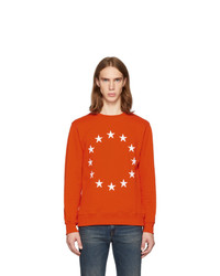 Études Orange Story Europa Sweatshirt