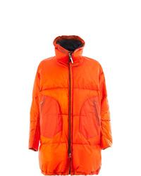 Isaac Sellam Experience Puffer Coat