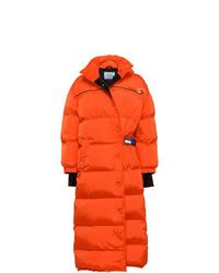 Prada Puffer Coat