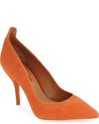 Giddy pointy toe pump medium 632609