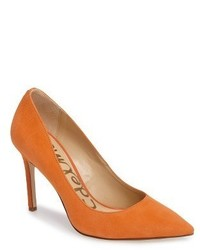 Hazel pointy toe pump medium 3751477