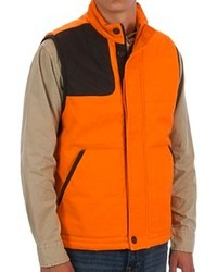 Madison Creek Outfitters Brushed Cotton Lodge Vest