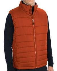 Pacific Trail Ultralight Ripstop Vest Insulated
